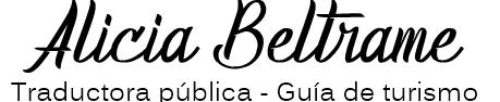 Alicia Beltrame